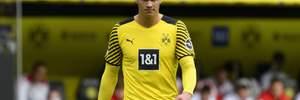 Холанд не допоможе Борусії Д в найближчих матчах – у форварда знову проблеми