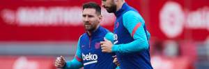 """""""З Барселони пішов найважливіший гравець в історії футболу"""": Піке має сумніви у перемозі в Ель Класіко"""