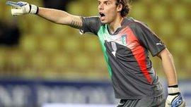 Голкіпер збірної Італії нікому не потрібен
