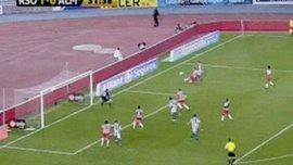 """""""Альмерія"""" зуміла виграти матч, поступаючись 0:2"""