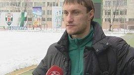 """Мандзюк: У першому колі найбільше запам'яталася гра з """"Динамо"""". ВІДЕО"""