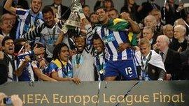 """""""Порту"""" - переможець Ліги Європи 2011. ФОТО. ВІДЕО"""