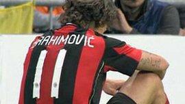 Кавани - лучший игрок Серии А сезона 2010/11