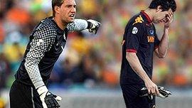 """Стекеленбург согласился на """"Рому"""". Дони все еще договаривается с """"Ливерпулем"""""""
