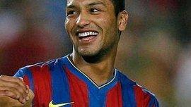 """""""Барселона"""" віддає Хефрена """"Болтону"""""""