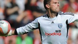 Фостер готов вернуться в сборную Англии
