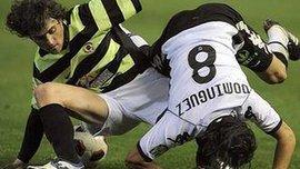 Лопес Марко: Якщо буде потрібно, футболу в Іспанії не буде протягом сезону