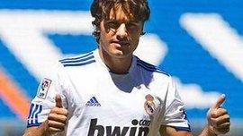"""Реал"" решил оставить Педро Леона"