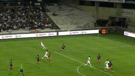"""""""Сен-Жермен"""" отгрузил три мяча в ворота лидера"""