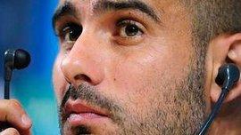 """Гвардиола сегодня проведет двухсотый матч за """"Барселону"""" в качестве тренера"""