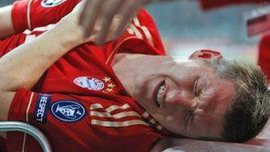 Швайнштайґер півтора місяця поза футболом. ВІДЕО