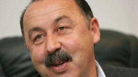 Валерий Газзаев: Хотим пробиться в премьер-лигу