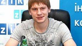 Варанков вибув на два місяці