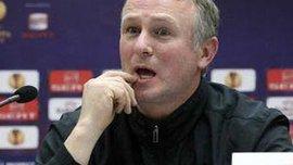"""Тренера """"Шемрок Роверс"""" пугают российские морозы"""