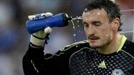 Белорусы выбрали лучшего футболиста года