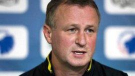 О'Ніл очолив збірну Північної Ірландії
