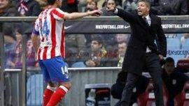 """Дубль Фалькао дає Сімеоне перший тріумф. """"Атлетіко"""" - """"Вільяреал"""" - 3:0. ВІДЕО"""