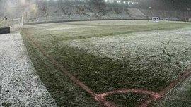 Центральні матчі Серії А через мороз зіграють удень