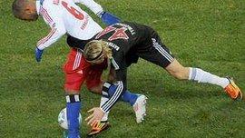 Он забил половину голов команды в обзоре 20 тура Бундеслиги. ФОТО