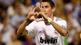 """Півзахисник """"Реала"""" повертається"""