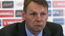 Капітана збірної Англії назвуть 29 лютого