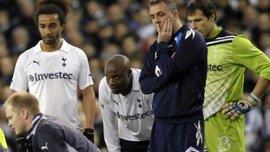 Прерванный матч Кубка Англии сыграют заново 27 марта