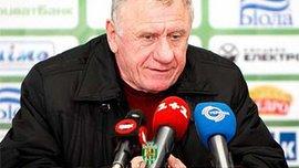 Дячук-Ставицький: Робитимемо все, щоб залишитись в Прем'єр-лізі