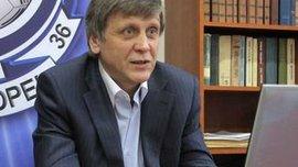 Силантьєв за допомогою допінгу приховував вживання алкоголю