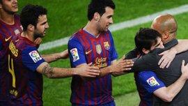"""Покер Месси, """"Реал"""" вырывает незаслуженную победу, """"Валенсия"""" сильнее в дерби. ВИДЕО"""