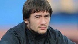 """Кравченко может перейти в """"Ильичевец"""""""