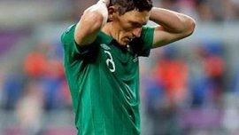 Кейт Эндрюс: Фаны сборной Ирландии сделали всё, что могли