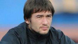 """Кравченко перешел в """"Ильичевец"""""""