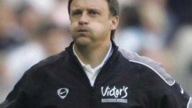 """Тренер """"Дюделанжа"""" шокований від своєї команди. ВІДЕО"""