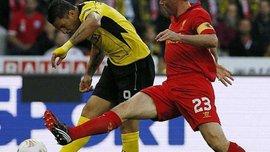 """""""Ливерпуль"""" разбомбил Швейцарию. Результаты первого тура Лиги Европы. Матчи 20:00. ВИДЕО"""