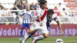 """Оправиться от 1:6 легче, чем от """"Реала"""". """"Райо Вальекано"""" - """"Депортиво"""" - 2:1. ВИДЕО"""