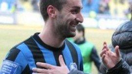 """Гол игрока """"Черноморца"""" признан лучшим в мире за неделю. ВИДЕО"""