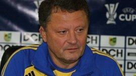Маркевич: Мы хотели бы весной играть в Лиге Европы