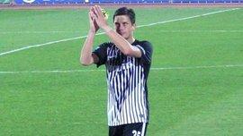 Александр Грицай - автор лучшего гола 18 тура УПЛ