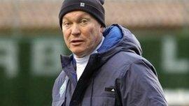 "Блохін: У мене завтра матч з ""Бордо"", а не чемпіонат СНД"