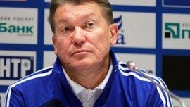 Алмейда: Блохин - один из худших тренеров в Украине
