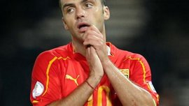 ФІФА: Пандев не голосував за Моурінью під час вибору найкращого тренера року
