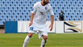 Гаджиев - автор лучшего гола 22 тура УПЛ