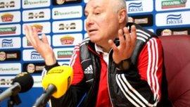 Демьяненко: Я же полтора месяца обещаю игрокам, что зарплата на следующей неделе