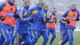 Офіційно: Збірна України зіграє з Камеруном