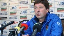 """Бакалов: """"Арсенал"""" даже в лучшие времена так удачно не играл в Ужгороде"""