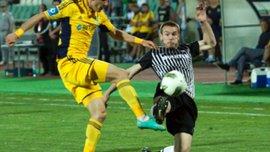 """Шунич: Вместо того, чтобы выбить мяч, """"Металлист"""" забил нам гол"""