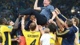 Кернес: Курченко удалось реализовать амбиции Ярославского