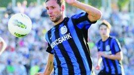 """Бурдужан: Покинув """"Чорноморець"""", бо в клубі почалися фінансові проблеми"""