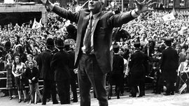 """Біл Шенклі. Людина, яка зробила """"Ліверпуль"""" великим"""