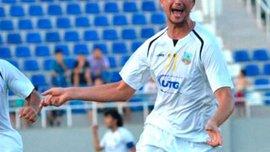 Голи українця принесли Кубок Узбекистану-2013